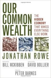 Rowe-Common Wealth