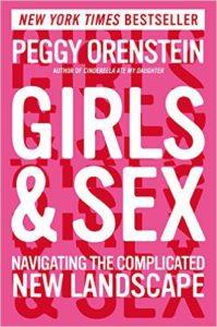 Orenstein girls and sex